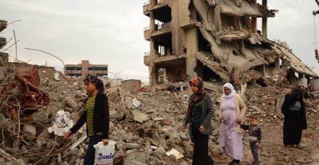 Sezgin Tanrıkulu: Cizre'de hala ölüm kokusu var