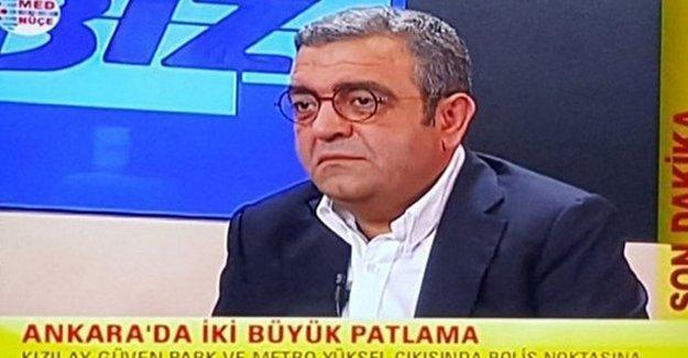 Sezgin Tanrıkulu'dan 'Med Nuçe TV' eleştirilerine yanıt