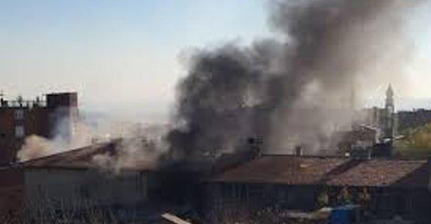 Sur'a bombalı saldırı: 1'i ağır 3 yaralı