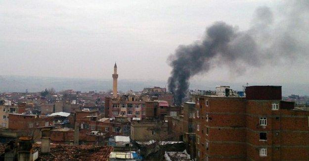 Davutoğlu: Sur'daki operasyonlar bir kaç gün içinde biter