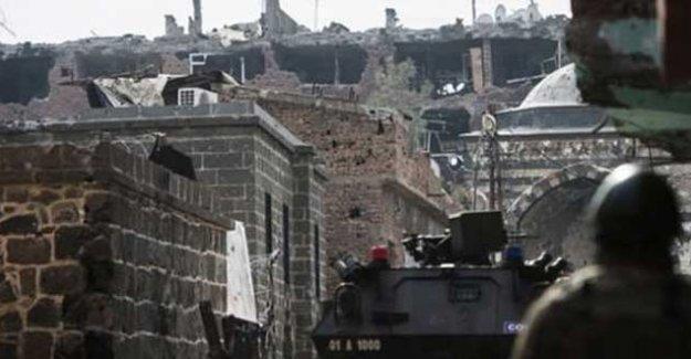 'Sur'da Yıkımın İki Yüzü: Kentsel Dönüşüm ve Abluka' raporu yayınlandı