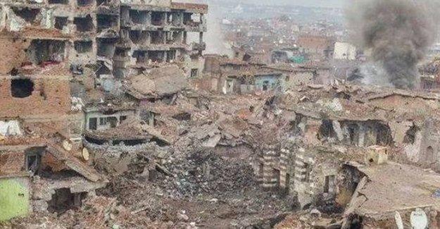 Sur'da 7 sivilin infaz edildiği iddia edildi