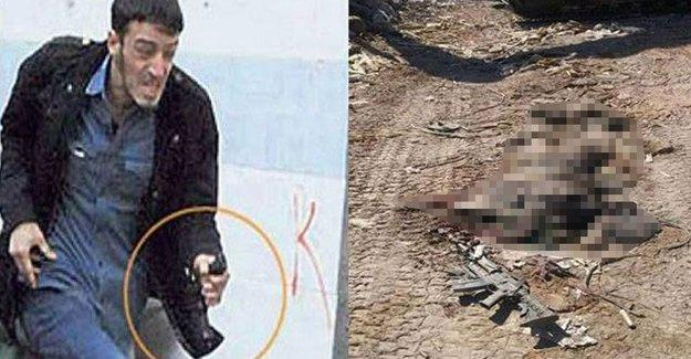 Sur'da Mahsun Gürkan'ın üzerinden tank geçirdiler iddiası