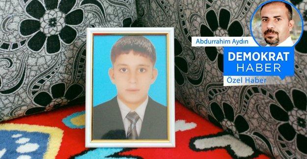 Suriye savaşının Türkiyeli mağdurları