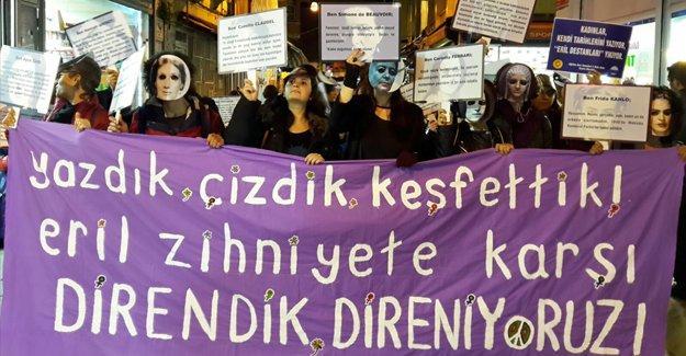 Kadın Devrimi