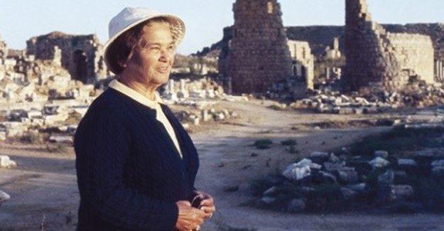 Türkiye ve dünyadan 10 öncü kadın arkeolog