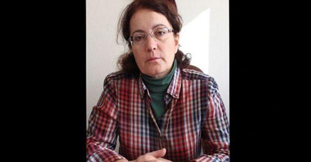 Tutuklu avukatlardan Ayşe Başar serbest bırakıldı