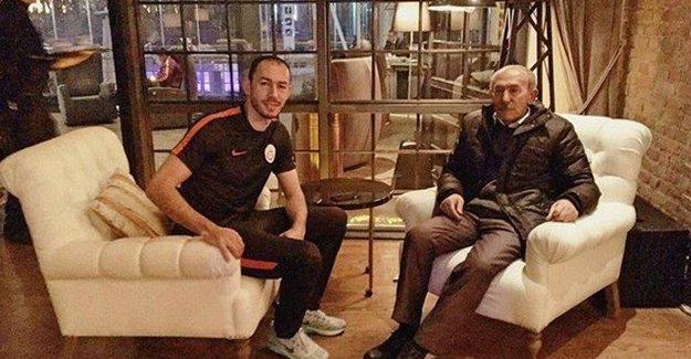 Galatasaraylı futbolcunun babası da saldırıda hayatını kaybetti