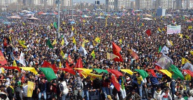 Urfa'da Newroz kutlaması yasaklandı