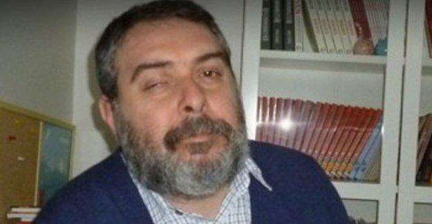 Danzikyan: Kürt meselesi çözüldüğü zaman Türkiye halkları daha iyi yaşayacak
