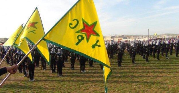 YPG'den 'Suriye'deki Ateşkesi İzleme Merkezi'ne çağrı