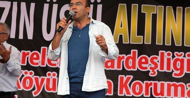 16 yıldır çevre gazeteciliği yapan Özer Akdemir: Son sözü doğa söyler!