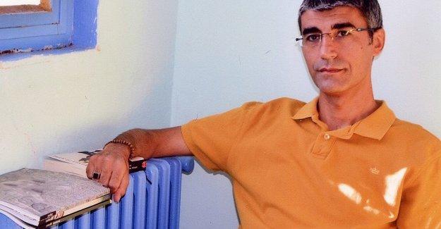 22 yıldır tutuklu İlhan Çomak bir kez daha adalet arıyor