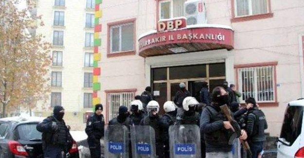 4 Kürt kadın siyasetçi tutuklandı