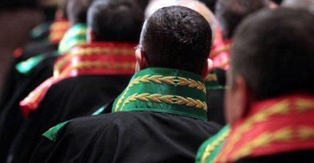54 hakim ve savcı için iki kez müebbet isteniyor