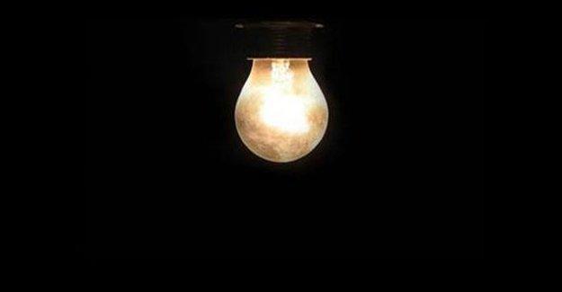 6 ilde elektrik kesintisi uygulanacak
