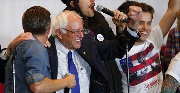 ABD'de başkanlık yarışı: Wisconsin'de Sanders ve Cruz kazandı