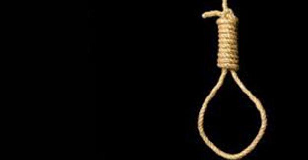 Af Örgütü: İdam sayısı son 25 yılın en yüksek seviyesinde