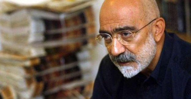 Ahmet Altan: Karda leke var bu AKP'lilerde leke yok