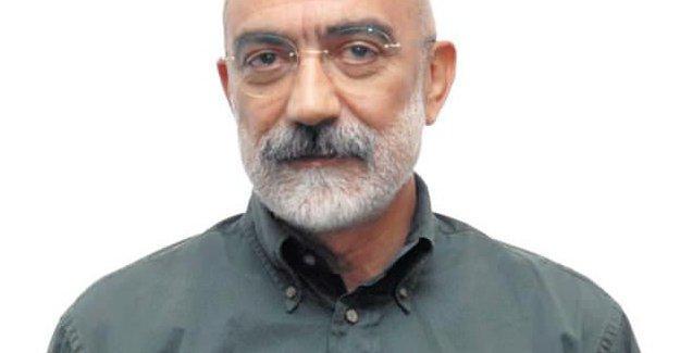 """Ahmet Altan: Türkiye'de """"demokrasi"""" için içsavaş çıkmaz ama """"laiklik"""" nedeniyle çıkar"""