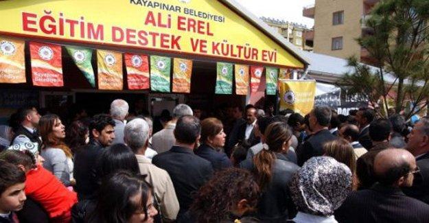 AİHM'e ilk kez Kürtçe başvuru