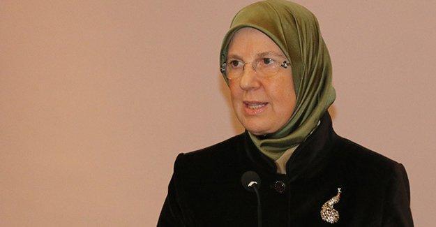 Aile Bakanı'ndan 'çocuklara çeyiz hesabı açın' önerisi