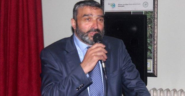 AK Partili Başkan Vekili: Kadından alacağımız eğitime ihtiyacımız yok