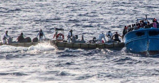 Akdeniz'de facia: En 400 göçmen öldü iddiası