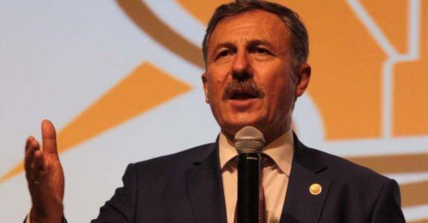 AKP'li vekil hayvanlara yönelik cinsel saldırı cezasını çok buldu!