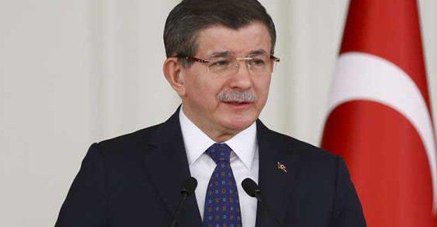 AKP MKYK'den Davutoğlu'na atama darbesi