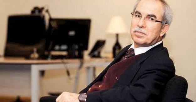 'AKP'ye göre İslam'ın şartları şehvet, şöhret ve rüşvet'