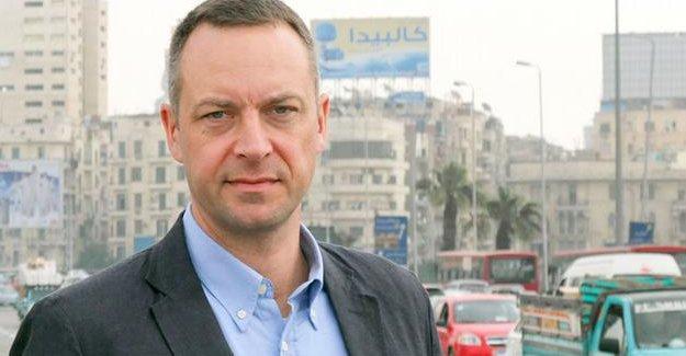 Alman muhabir Türkiye'den sınırdışı edildi
