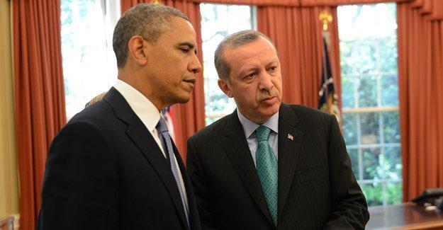 Amed Dicle yazdı: Obama-Erdoğan görüşmesi ve Minbiç-Cerablus hattı