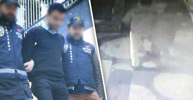 Bağdat Caddesi'ndeki cinsel saldırı davası görüldü