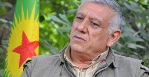 Bayık: Sadece Kürtler kaybetmiyor, Türk halkı da kaybediyor