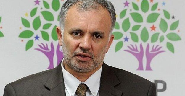 HDP'li Bilgen'den CHP'ye 'referandum' uyarısı