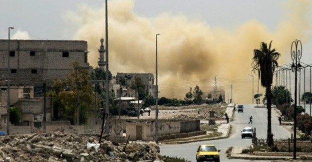 BM'den ABD ve Rusya'ya çağrı: Suriye'de ateşkes her an çökebilir