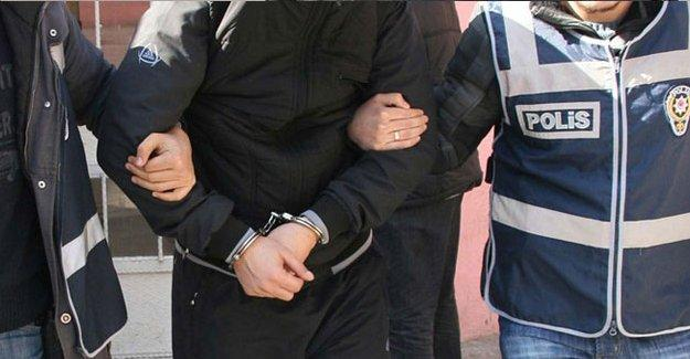Ömerli HDP ve DBP ilçe eşbaşkanları tutuklandı