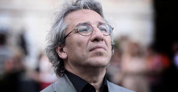 Can Dündar'ın '17/25 Aralık' davasında karar açıklandı