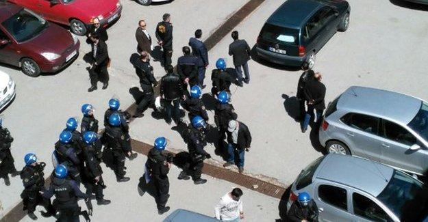 Cebeci'deki polis şiddetinin ardından SBF Dekanı Serpil Sancar istifa etti