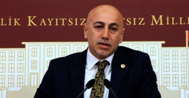 CHP: Başbakan manipülasyon yaratıyor, iftira atıyor