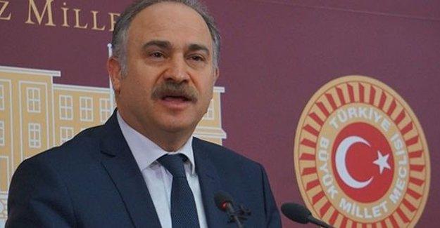 CHP Grup Başkanvekili'nden 'Dolmabahçe' açıklaması