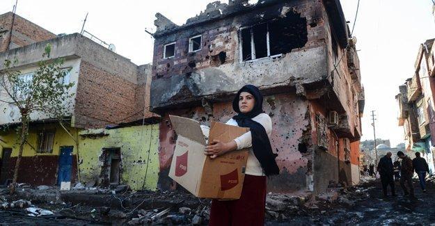 """""""CHP'nin seyirci koltuğundaki konumu tarihi bir günaha ortaklık değil mi?"""""""