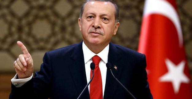 """""""Cumhurbaşkanı Erdoğan'a hakaret şiiri yarışması"""""""