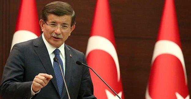 Davutoğlu'ndan Kılıçdaroğlu'na: Kaçacak hiçbir yerleri yok