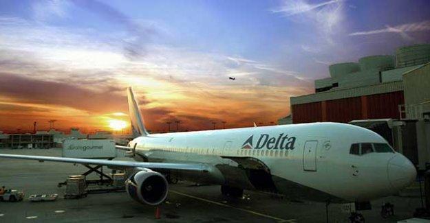 Delta Airlines, İstanbul uçuşlarını 'güvenlik' nedeniyle durdurdu