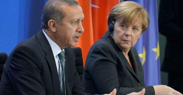 Der Spiegel'den Erdoğan kapağı: 'Korkunç dost'