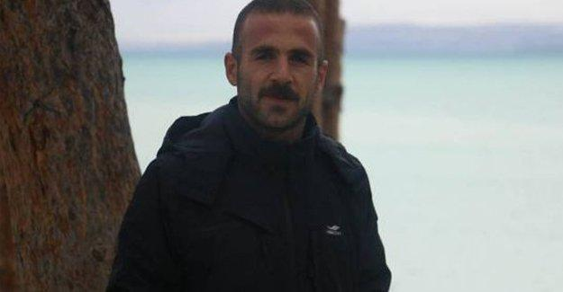 DİHA muhabiri Ziya Ataman tutuklandı