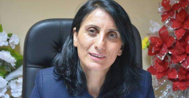 Diyarbakır'da Ergani Belediye Eş Başkanı'nın da aralarında olduğu 9 kişi tutuklandı