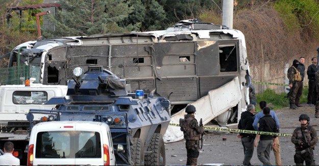 AB'den Türkiye'ye 'Çözüm Süreci'ne geri dönün çağrısı